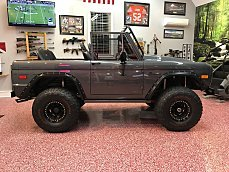 1974 Ford Bronco for sale 101027973