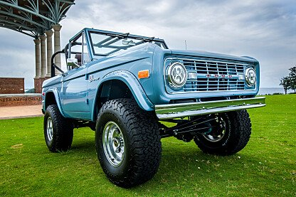 1974 Ford Bronco for sale 101033969