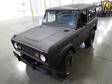 1974 Ford Bronco for sale 101045093