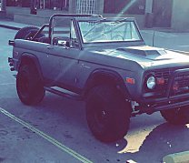 1974 Ford Bronco for sale 101048752