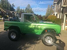 1974 Ford Bronco for sale 101049295