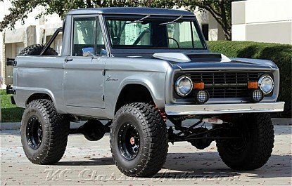 1974 Ford Bronco for sale 101050810