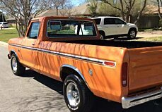 1974 Ford F100 for sale 100850048