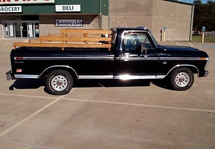 1974 Ford F100 for sale 100914059