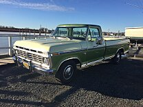 1974 Ford F100 for sale 100946952