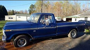1974 Ford F100 for sale 100988447