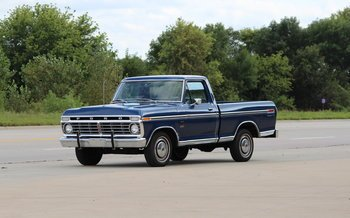 1974 Ford F100 for sale 101028181