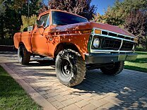 1974 Ford F100 for sale 101033585