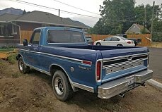 1974 Ford F100 for sale 101046096