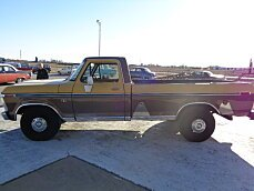 1974 Ford F250 for sale 100965944