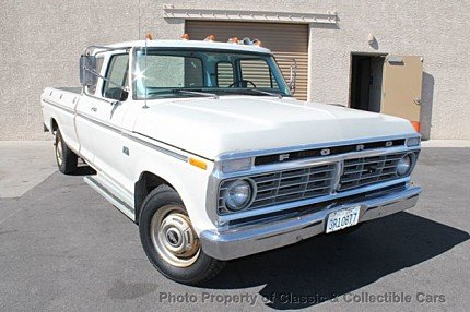 1974 Ford F250 for sale 100966723
