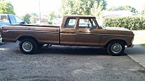 1974 Ford F250 2WD SuperCab for sale 101022857