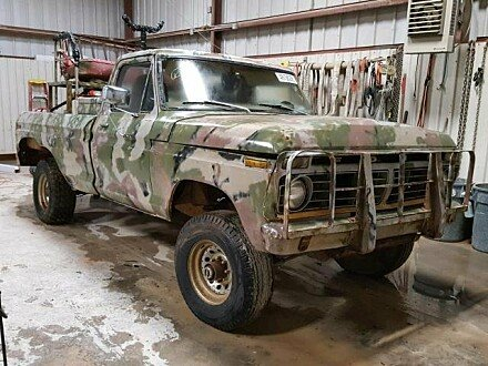 1974 Ford F250 for sale 101052768