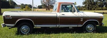 1974 Ford F350 for sale 100913688