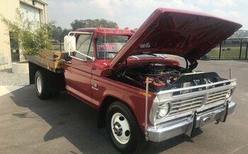 1974 Ford F350 2WD Regular Cab for sale 100955887