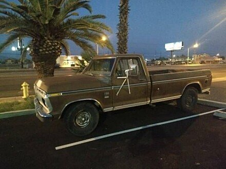 1974 Ford F350 for sale 101040221