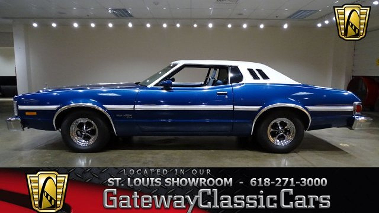 1974 Ford Gran Torino for sale 100964806