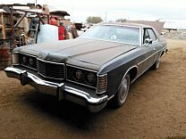 1974 Ford LTD for sale 100786012