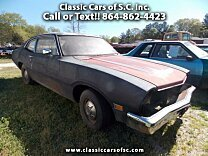 1974 Ford Maverick for sale 100767220