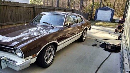 1974 Ford Maverick for sale 100829287