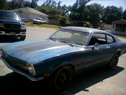 1974 Ford Maverick for sale 100829461