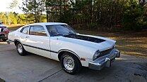 1974 Ford Maverick UNAVAIL for sale 100839463