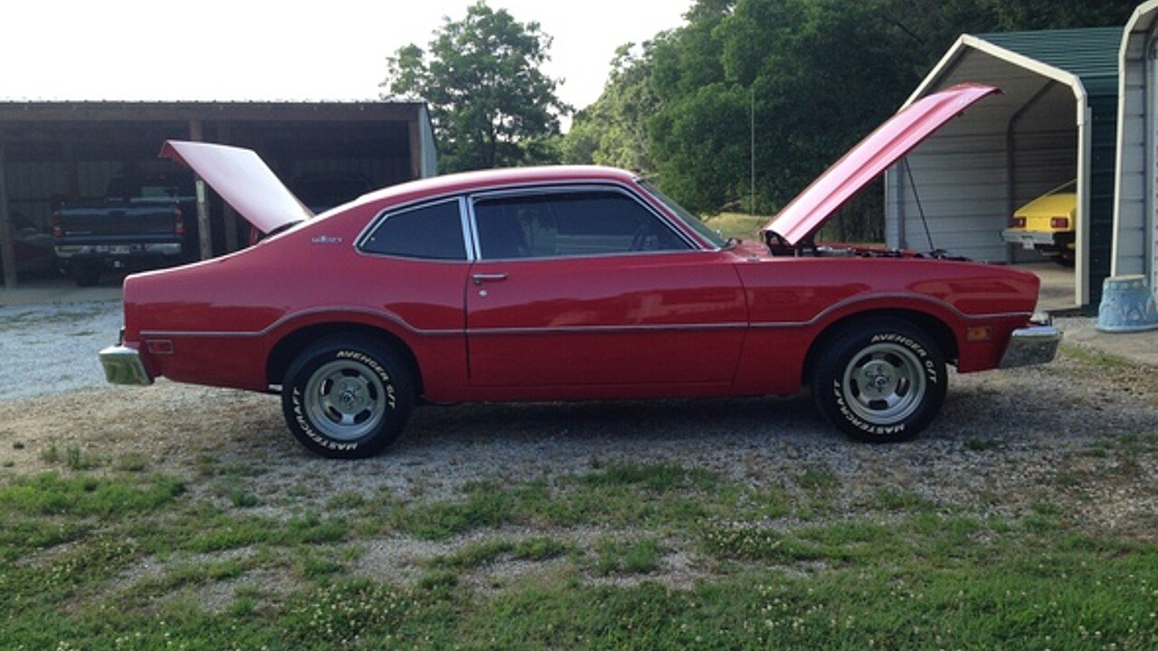 1974 Ford Maverick for sale 100904867