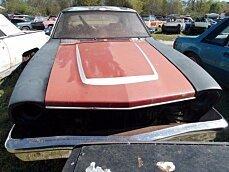 1974 Ford Maverick for sale 100829700