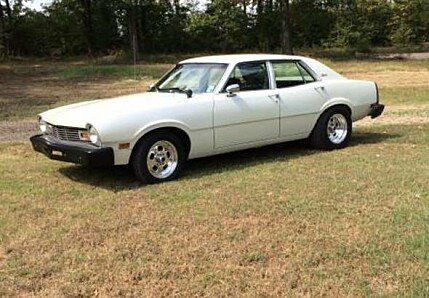 1974 Ford Maverick for sale 100844051