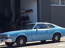 1974 Ford Maverick for sale 100960432