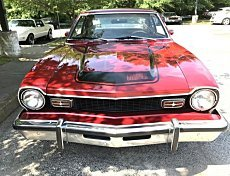 1974 Ford Maverick Grabber for sale 100994766