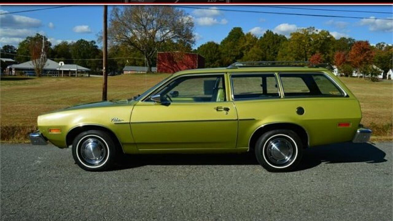 1974 ford pinto for sale near concord north carolina 28027 1974 ford pinto for sale 100923392 publicscrutiny Images