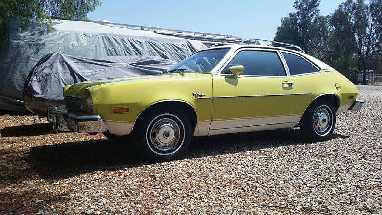 1974 ford pinto for sale near romoland california 92585 classics 1974 ford pinto for sale 100966102 publicscrutiny Images