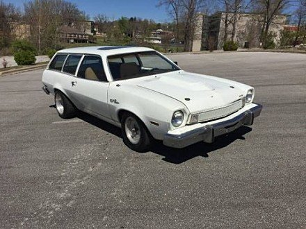 1974 Ford Pinto for sale 100945076