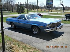 1974 Ford Ranchero for sale 100860399