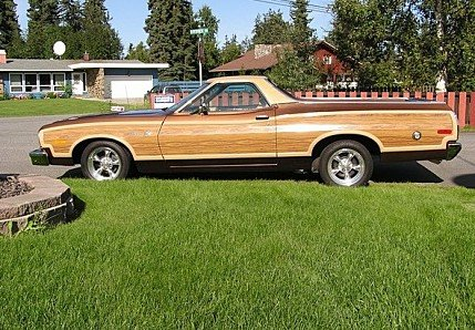 1974 Ford Ranchero for sale 100879894