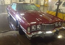1974 Ford Thunderbird for sale 100795979