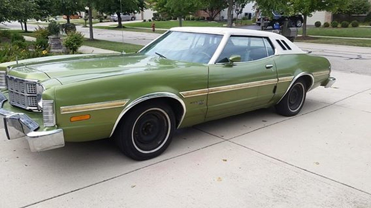 1974 Ford Torino for sale 100817408