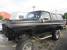 1974 GMC Jimmy for sale 100796026
