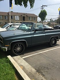 1974 GMC Jimmy for sale 100849854