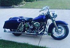 1974 Harley-Davidson FLH for sale 200638205