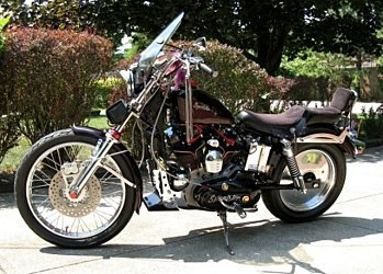 1974 Harley-Davidson Sportster for sale 200534062