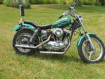 1974 Harley-Davidson Sportster 1000 for sale 200618021