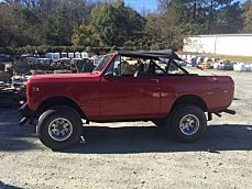 1974 International Harvester Scout for sale 100845312