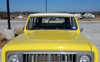 1974 International Harvester Scout for sale 100958878