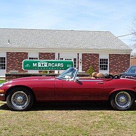 1974 Jaguar E-Type for sale 100766394