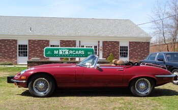 1974 Jaguar E-Type for sale 100766394