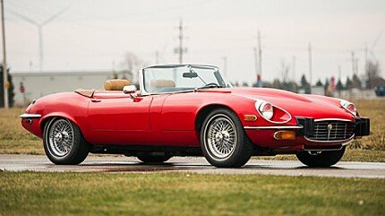 1974 Jaguar E-Type for sale 100854598