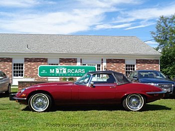 1974 Jaguar E-Type for sale 100899292