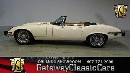 1974 Jaguar E-Type for sale 100842649